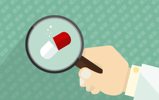 Spectre antibactérien d'un antibiotique
