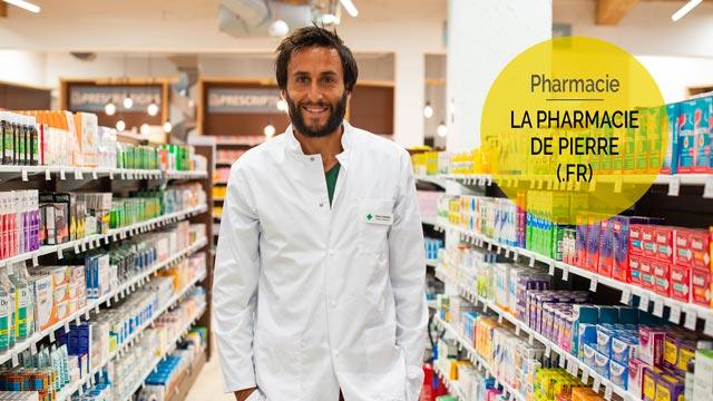 La Pharmacie de Pierre